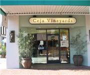 Photo of Ceja Vineyards - Napa, CA
