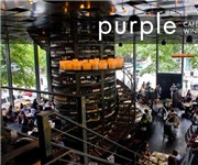Photo of Purple Cafe and Wine Bar - Seattle, WA