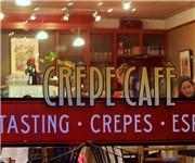 Photo of Crepe Cafe & Wine Bar - Seattle, WA