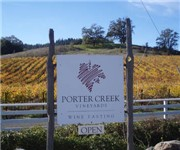 Photo of PORTER CREEK WINERY - Healdsburg, CA
