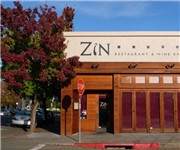 Zin Restaurant & Wine Bar - Healdsburg, CA (707) 473-0946