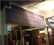 Cork Wine Bar - Washington, DC (202) 265-2675