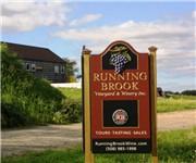 Photo of Running Brook Vineyards - North Dartmouth, MA