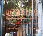 Photo of Rosenthal Wine Merchant - New York, NY - New York, NY