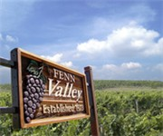 Photo of Fenn Valley Vineyards & Wine Cellar - Fennville, MI