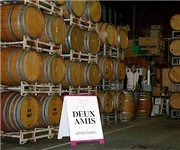 Photo of Deux Amis Winery - Healdsburg, CA